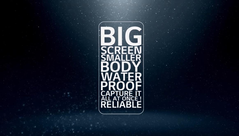 Новая утечка изображений LG G6 с металлическим корпусом