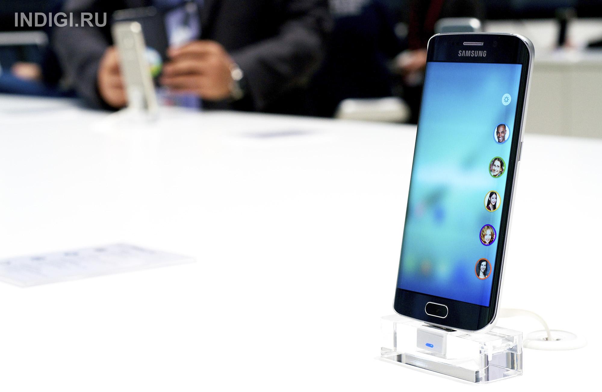 Спецификации и новая фотография Samsung Galaxy S8 и Galaxy S8 Plus