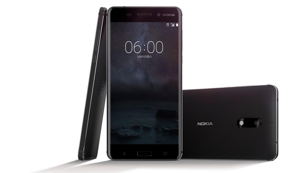 HMD Global может представить два новых смартфона Nokia на MWC 2017