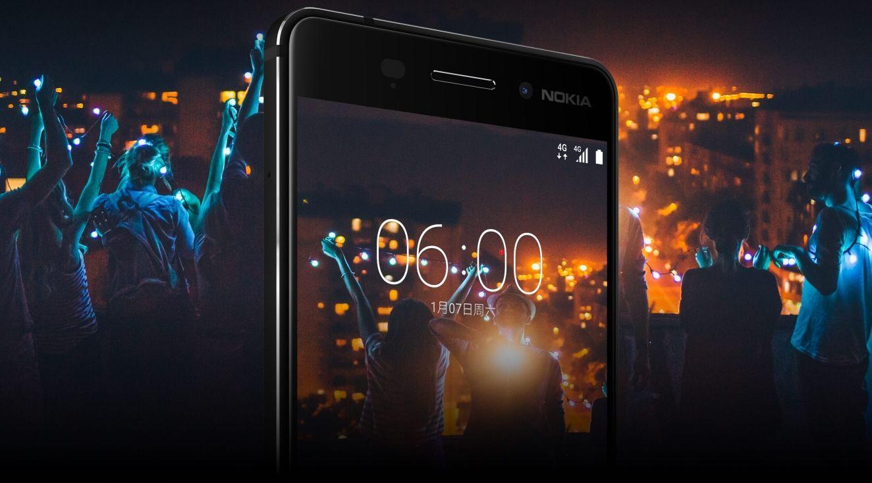 Стали известны спецификации Nokia 3