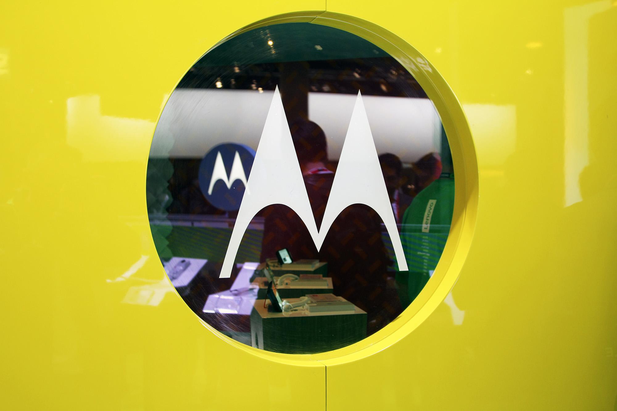 Первая утечка изображений Motorola Moto Z2 Force
