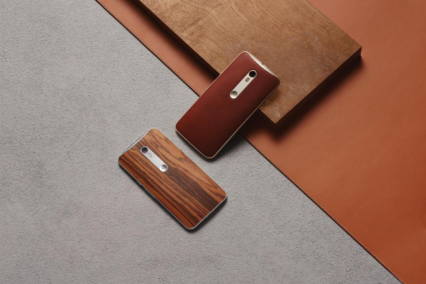 Motorola готовится к выпуску обновления Android 7.0 Nougat для Moto X Style