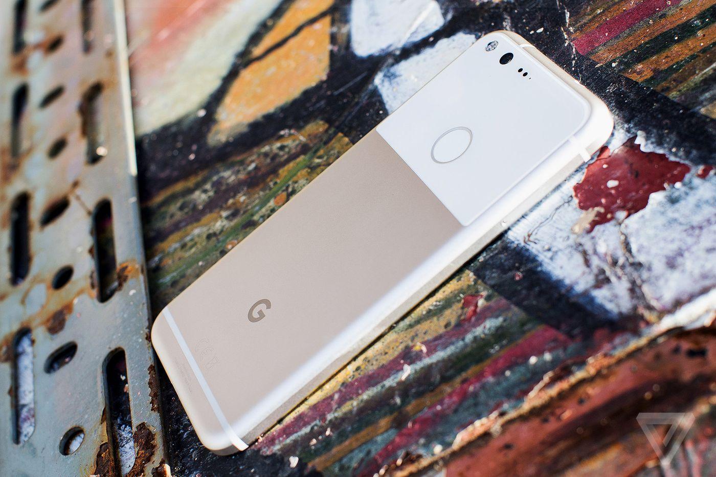 Google работает над новым фаблетом под кодовым названием «Taimen»