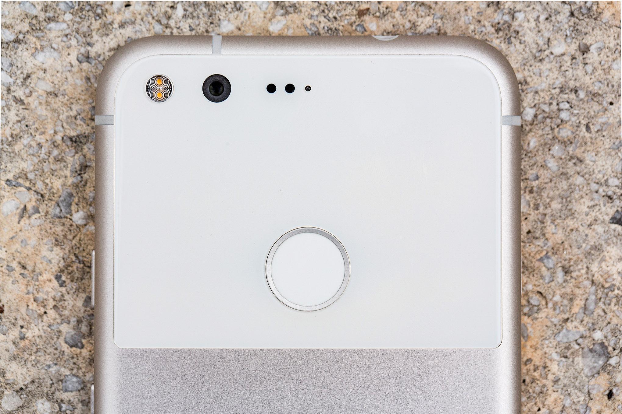 Подробней о Sony IMX378 — камере Google Pixel и BlackBerry KEYone