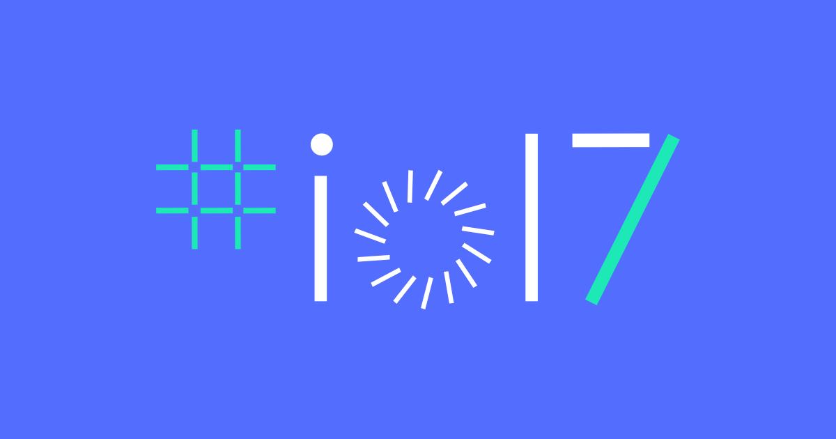 Самые главные новости Google I/O 2017
