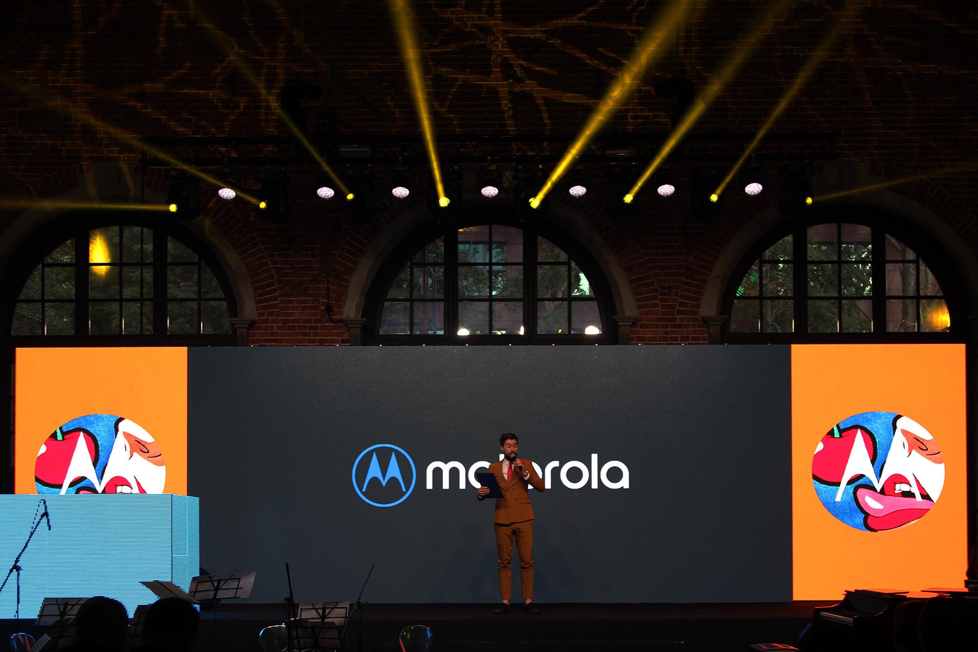Motorola представит новый Moto Z2 Force 25 июля