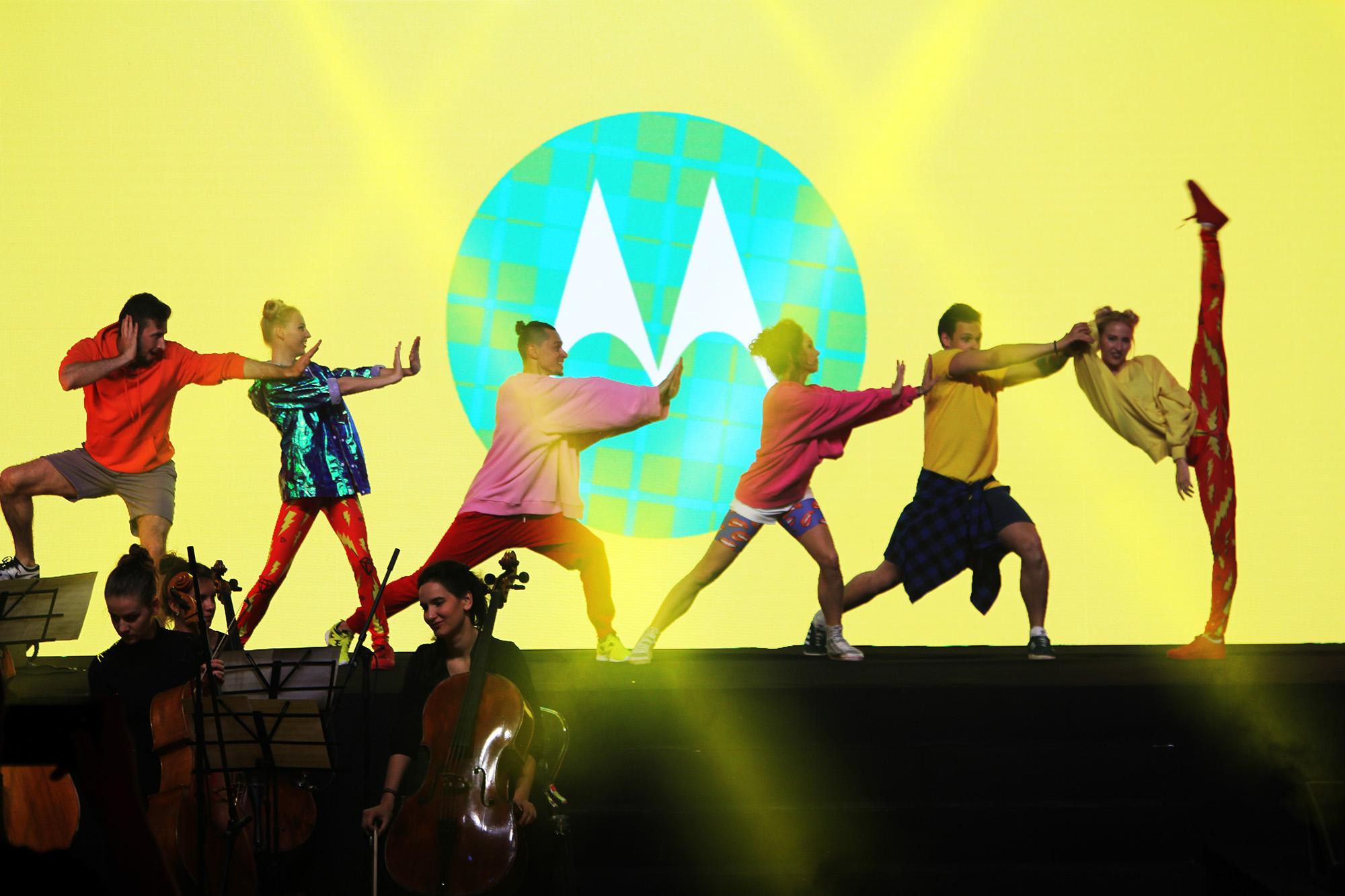 Motorola Moto X4 станет новым устройством с поддержкой Google Project Fi