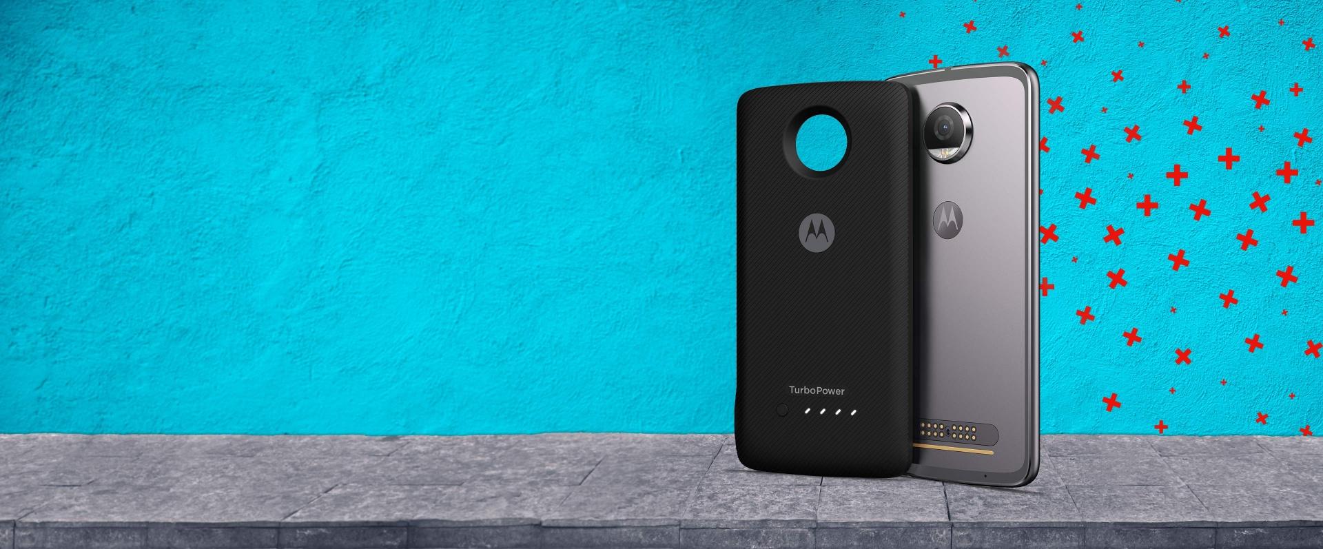 Новые Moto модули станут доступны этим летом!