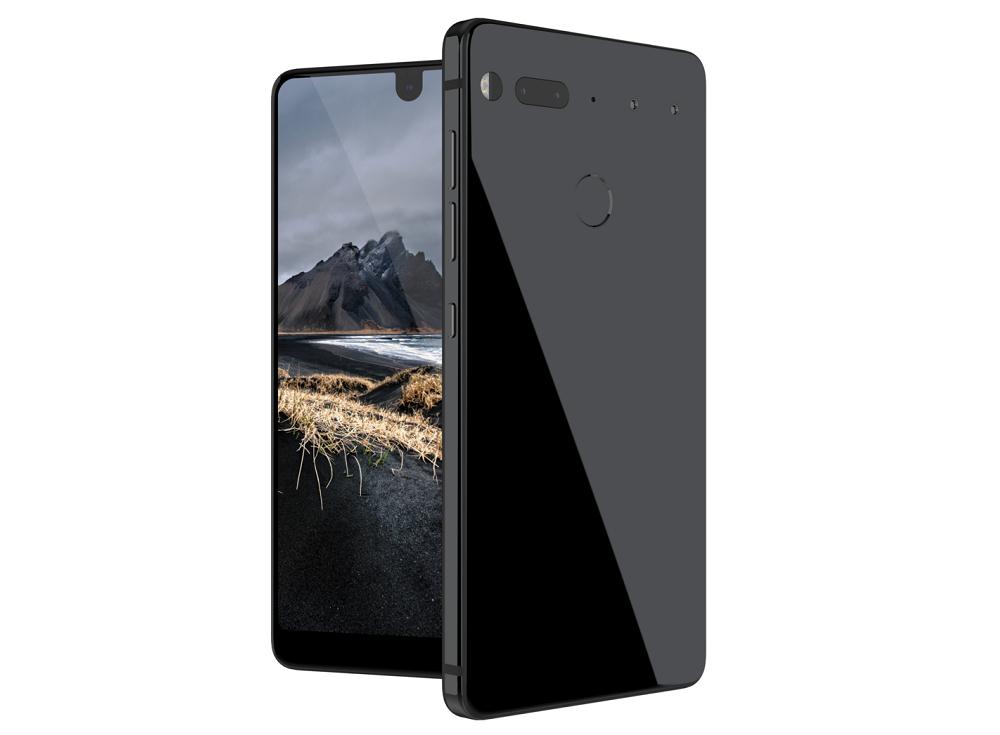 Essential Phone поступит в продажу в Великобритании и других странах Западной Европы