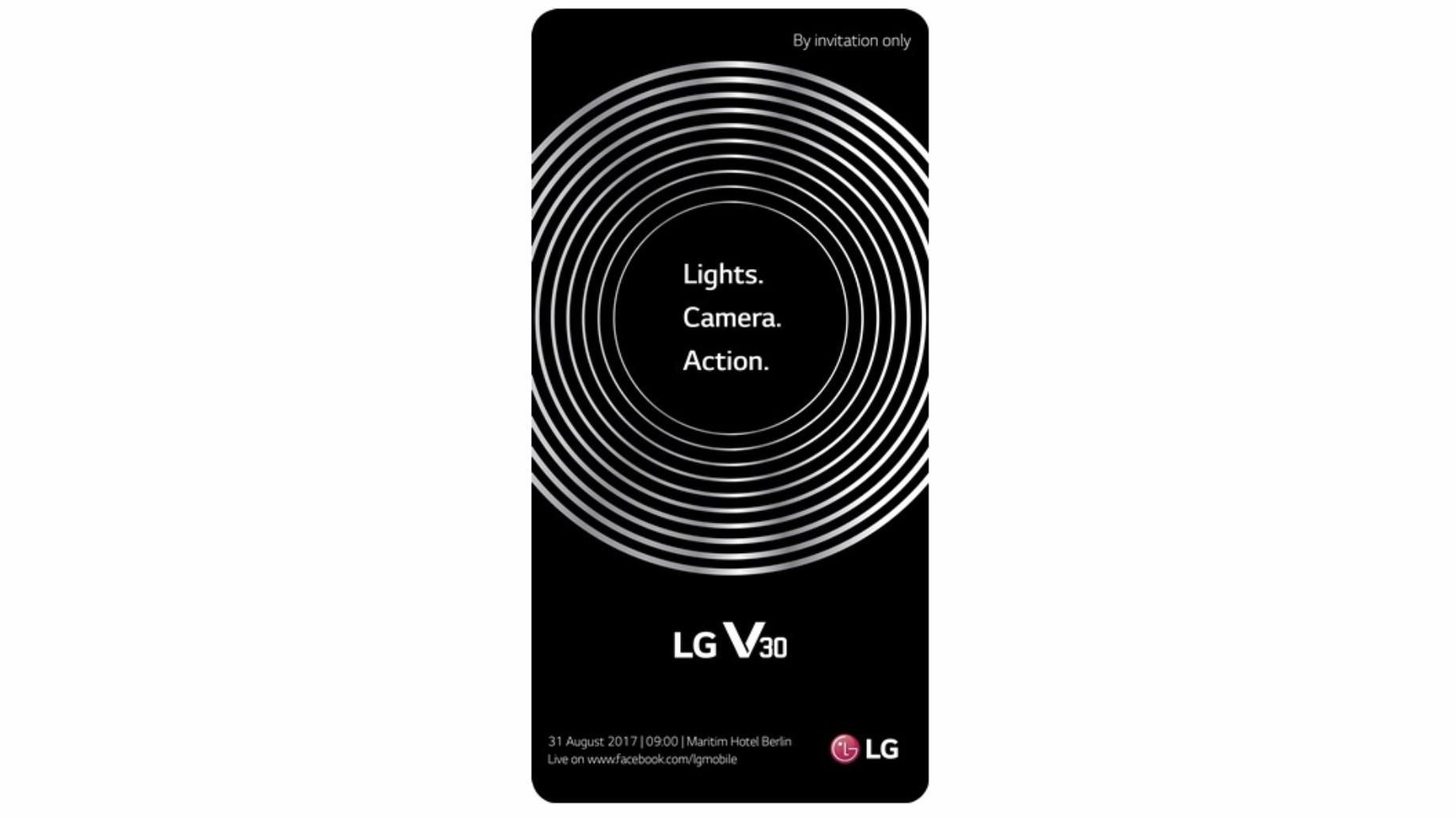 Свежая утечка пресс-рендеров LG V30