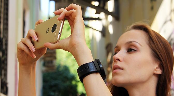 Обзор бюджетных смартфонов Motorola Moto E4 и Moto E4 Plus